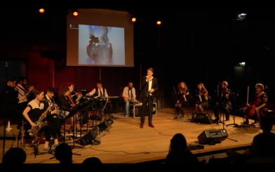 The Shit Ensemble (extended) 2014-2015